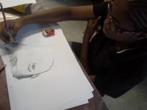 Hatu drawing Eli