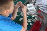 Puzzle Making Workshop