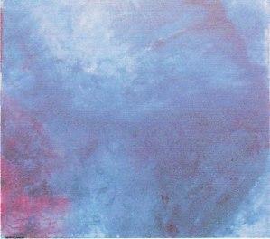 Acrylic on Canvas 120*120cm Student Work