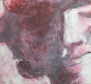 Acrylic on Canvas, 210*210cm, 2005, N3700.00