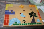 Mosaic Design